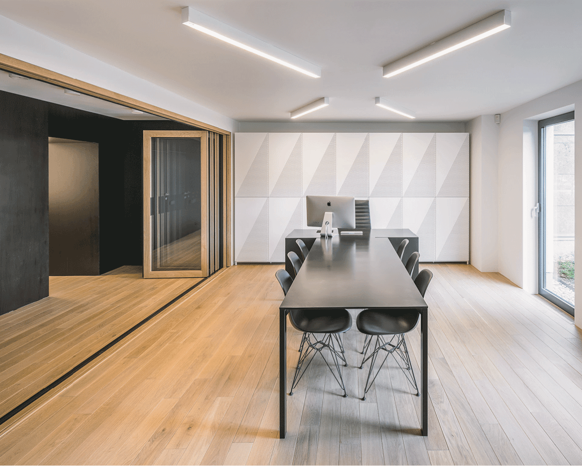 GM's & Conference Room