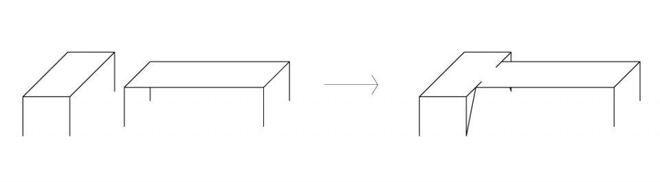 T-Table - Schemat Koncepcyjny