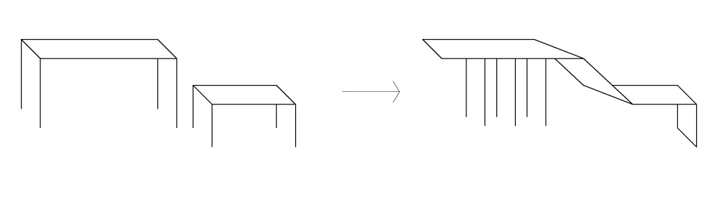 Working Bench - Concept Diagram